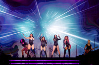Now Night Out - Fifth Harmony, JoJo, Victoria Monet, Madison Letter, Timeflies, Daya, Ruth B 9/2/16 HCA