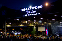 Hollywood Casino Amphitheatre St. Louis, MO.
