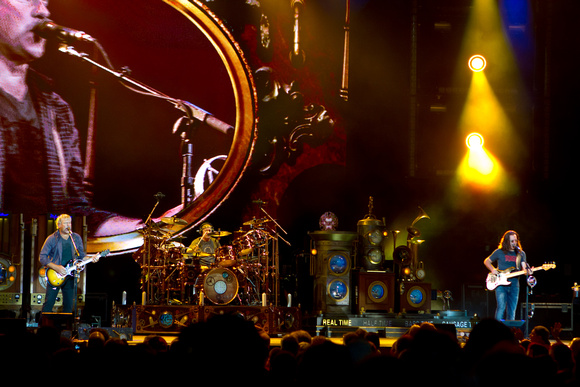 nickelback feed the machine tour august 9
